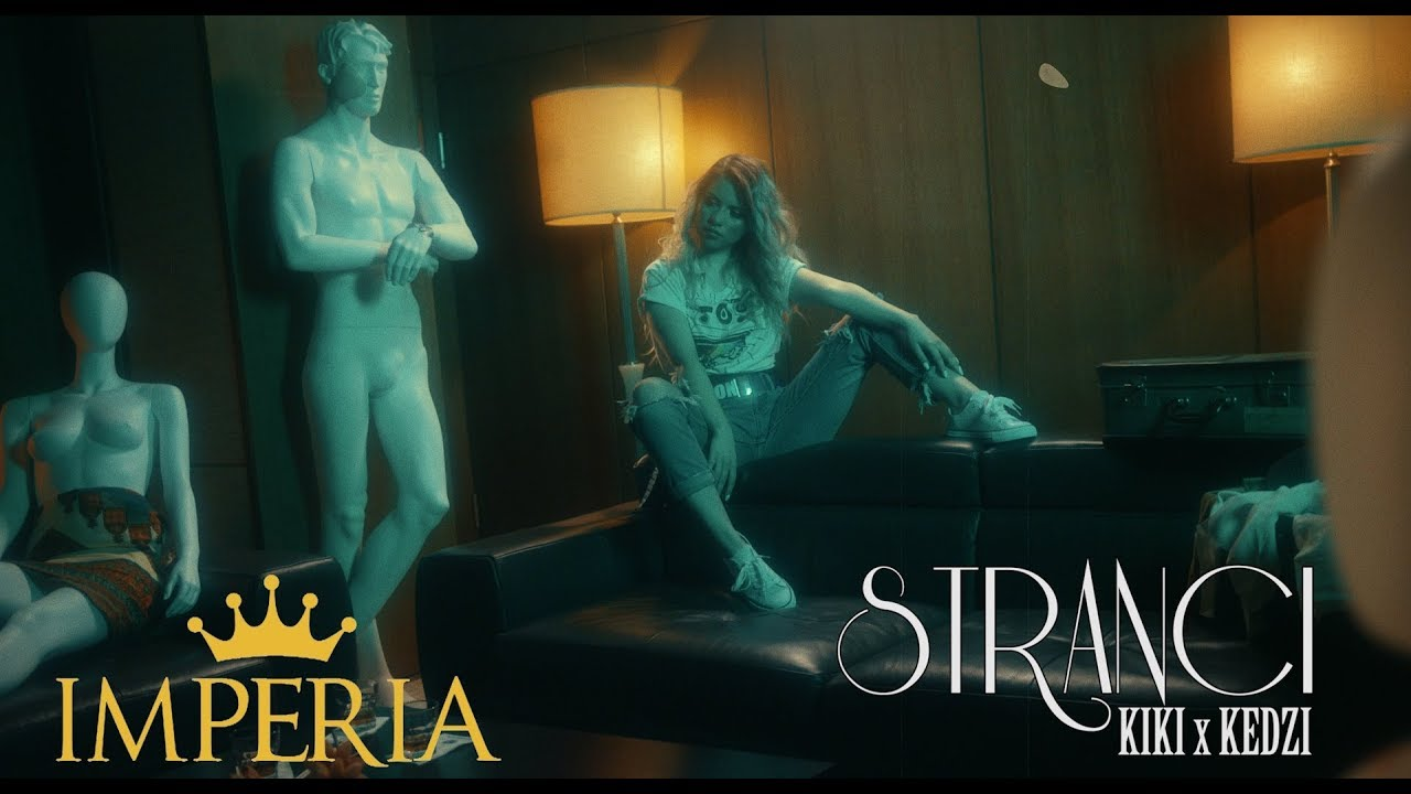 Kiki feat. Kedzi - Stranci (Official Video 2019)