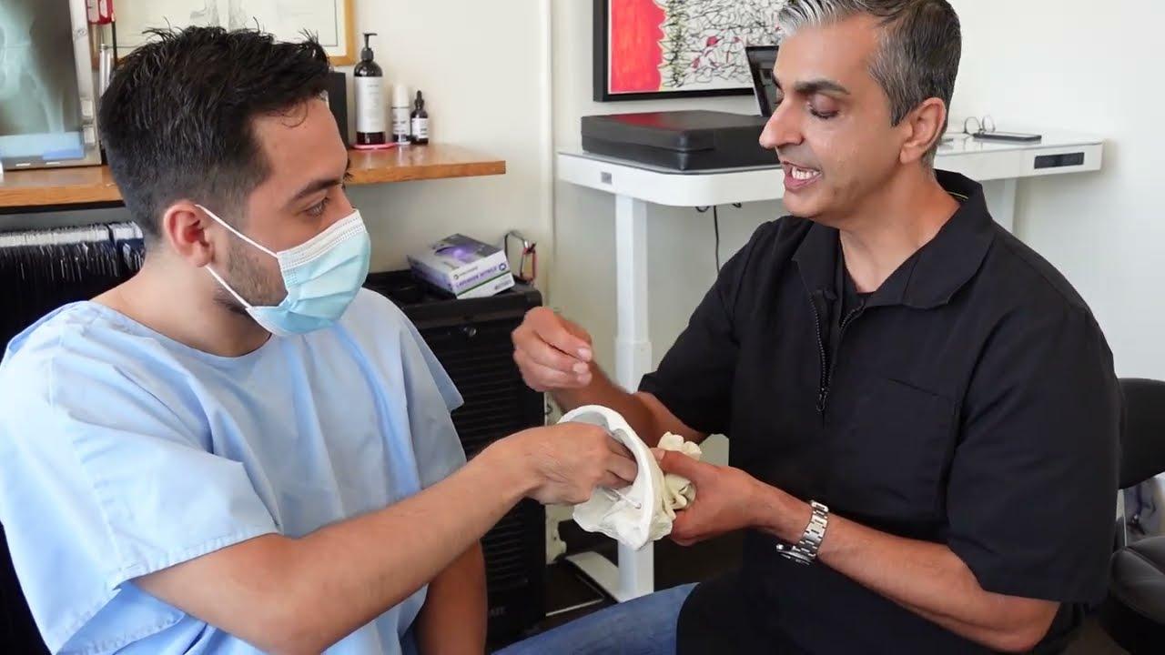 Dizziness and Vertigo| Dr. Rahim #Chiropractic_Treatment