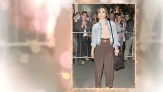 видео Женские оксфорды – с чем носить?