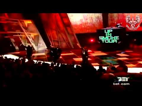 NWA, Snoop Dogg  Eminem Live @ Radio City Music Hall, New York City, NY