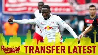 Rangnick Gives Update on Keita to Liverpool | #LFC Daily News