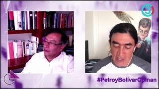#PetroYBolívarOpinan y comentan con ustedes sus columnas