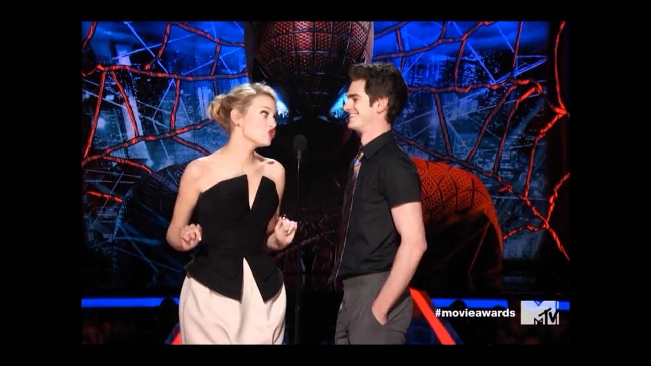 Andrew and Emma best/cute moments (2) - YouTube