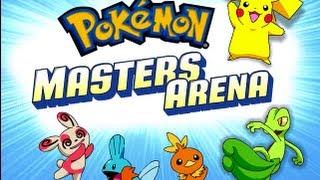 Pokemon Masters Arena  Game Smacks ep 11