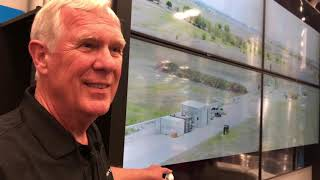 видео Firefly Aerospace