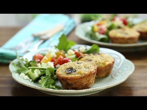 How to Make Quinoa Muffins | Quinoa Recipes | Allrecipes.com