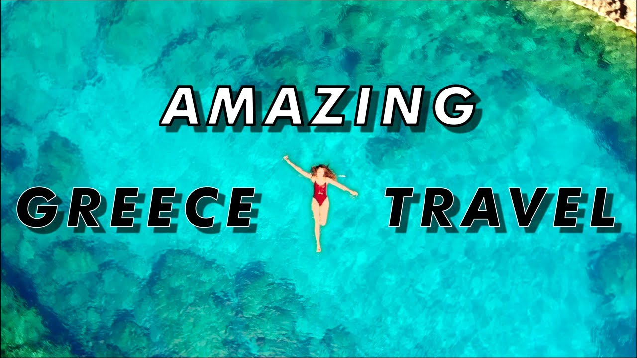 Greece Travel Vlog | Van Life Europe | Mani peninsula Stoupa | 2021 Greece Travel