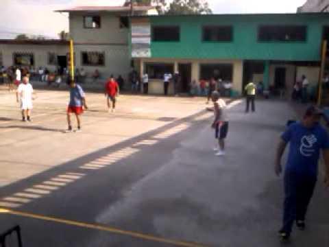 Ecuavoley Fabian España Bolta  Santo Domingo