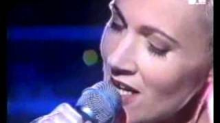 Roxette The first girl on the moon Live