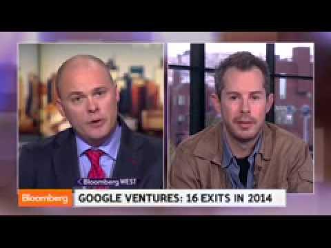 Google Ventures Top Investment Trends in 2014