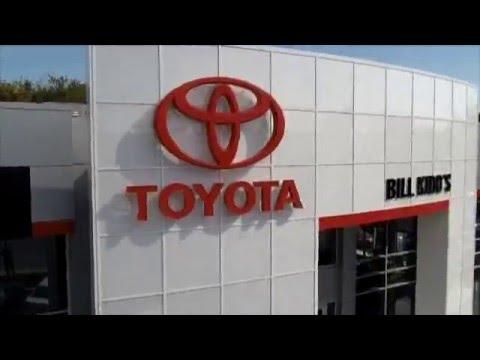 Bill Kiddu0027s Toyota | Toyota Dealer Serving Baltimore | May 2016 Television  Spot