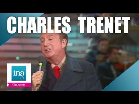 "Charles Trenet ""Cinq ans de marine"" | Archive INA"