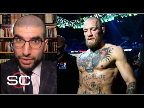 What now for Conor McGregor after losing at UFC 257?  SportsCenter