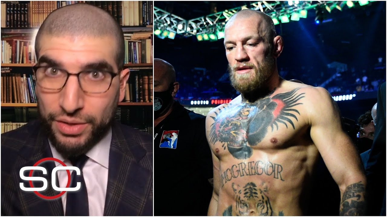 What now for Conor McGregor after losing at UFC 257? | SportsCenter