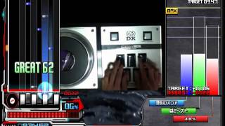 Repeat youtube video 【BOF2010】Halcyon(HYPER)【BMS】
