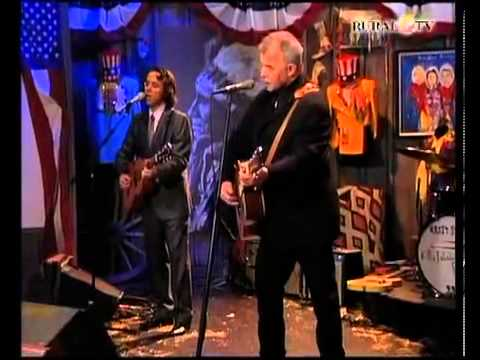 John Prine   Speed Of The Sound Of Loneliness - YouTube1