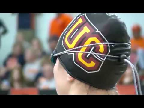 Ursinus College Swimming