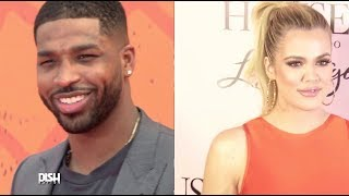 KHLOE KARDASHIAN WILL JOIN TRISTAN THOMPSON IN CLEVELAND FOR BASKETBALL SEASON