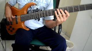 Tobias Toby Deluxe Bass