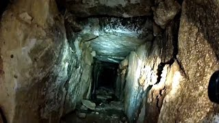 Под храмом майя обнаружили тоннель в загробный мир (новости)