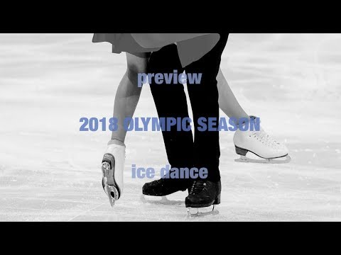 Michigan ice dancers the 'Shib Sibs' shine at Olympics from YouTube · Duration:  1 minutes 17 seconds