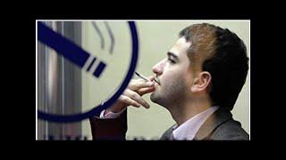 Смотреть видео Заместитель Боярского прокомментировал закон о комнатах для курения онлайн