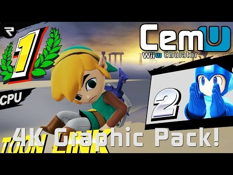 Smash 4 Dlc Download Cemu Softiscamping