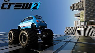The Crew 2 - Fails #18 (Funny Moments Compilation)