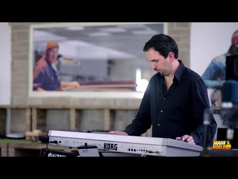 Alex Argento & Marco Sfogli -