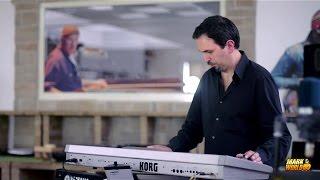 "Alex Argento & Marco Sfogli - ""Genius"" (Live)"