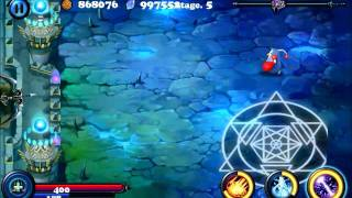 Defender cheat Android Game  Samsung galaxy S