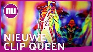 Queen brengt eerbetoon aan fans met nieuwe videoclips bij klassiekers