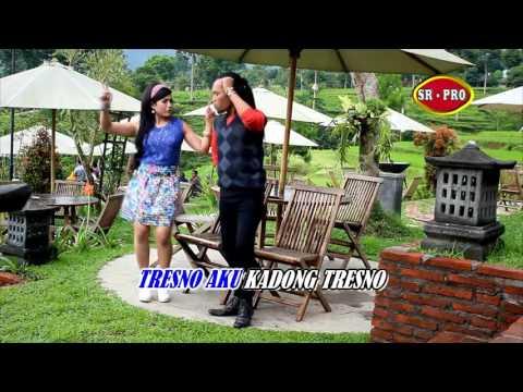 ERIN SABRINA Feat ARYA SATRIA TRESNO MARANG TONGGO