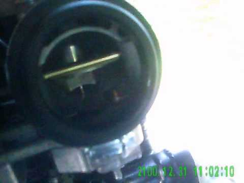 Mel's Carb Video DOHC Honda CB750F with pod filter jetting