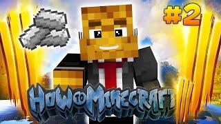 Minecraft: SMP HOW TO MINECRAFT S3 #2