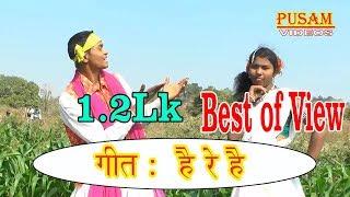 Hay Re Hay    Gondi Video Song    Suryabhan Bapurao Pusam Presents