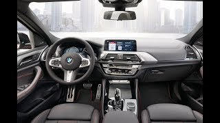 New BMW X4 M40d Concept 2019 - 2020 Review, Photos, Exhibition, Exterior and Interior