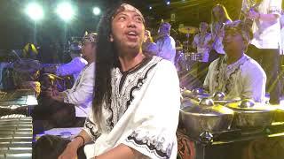 Taramurag Live at International Gamelan Festival Solo Gamelan Cam
