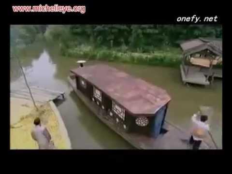 Sinh Ly Tử Biệt ( phim Quốc Sắc Thiên Hương)