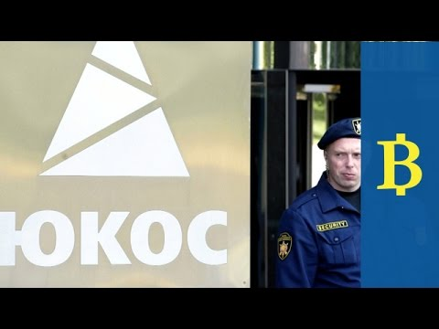 Will Russia pay record compensation to Yukos shareholders?