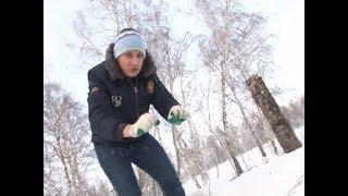 Как пережить морозы: Правила поведения на холоде