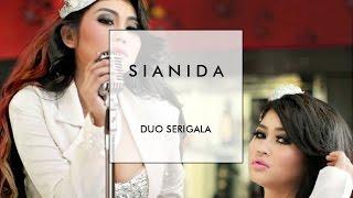 Duo Serigala - Sianida (Dangdut Terbaru 2016)