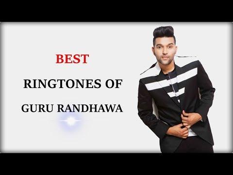 Top 5 Best Guru Randhawa Ringtones 2018 |Download Now|