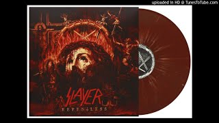 Slayer-Chasing Death