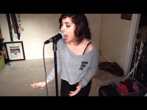 Let It Bleed by. The Used vocal cover