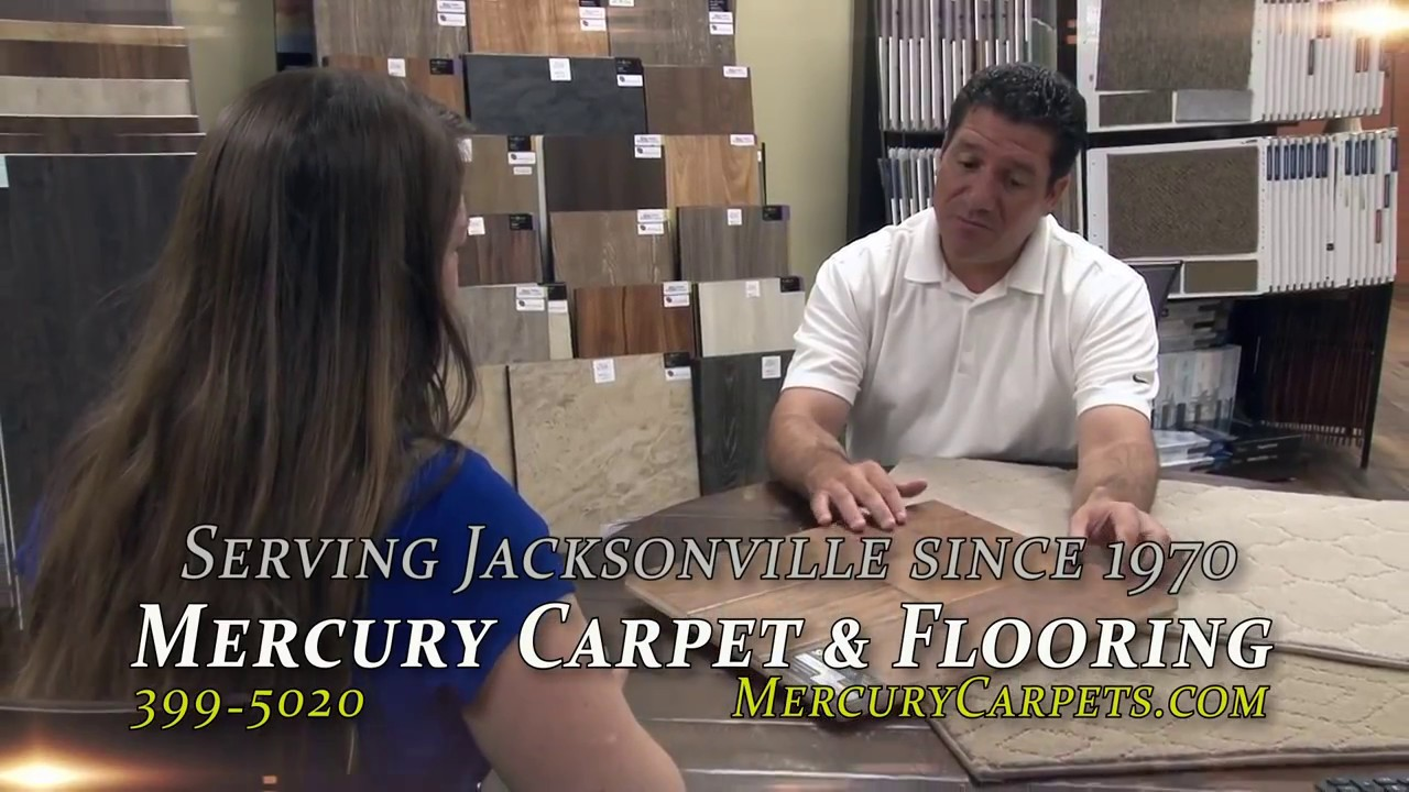 Flooring And Carpet