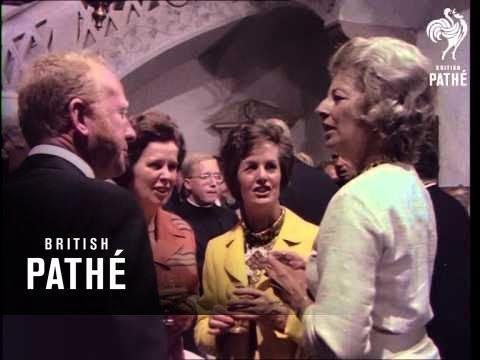 A Liechtenstein Royal Party (1974)