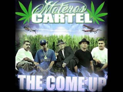 Moteros Cartel - smoke this blunt
