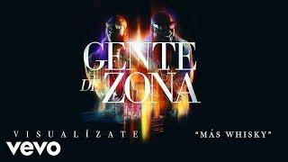 Gente de Zona - Más Whisky (Cover Audio) ft. Motiff, A&M