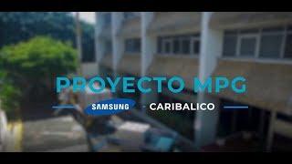 MPG Proyecto Caribalico